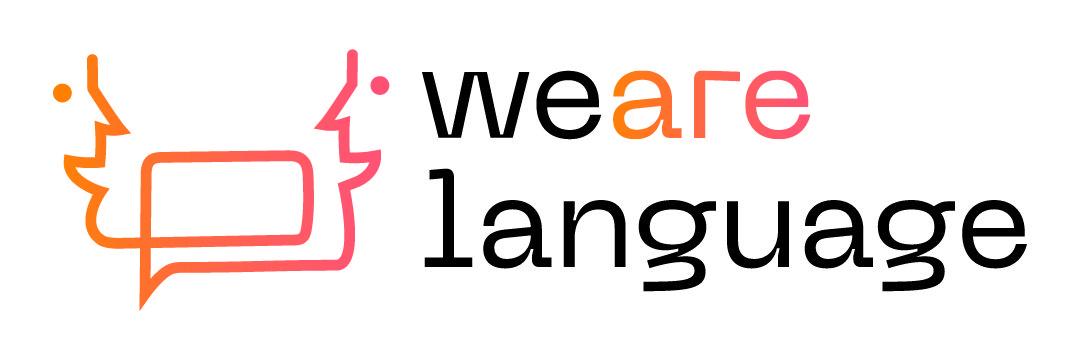We Are Language